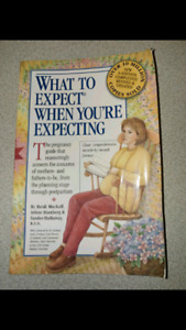 What to Expect When You're Expecting 3rd Edition Book