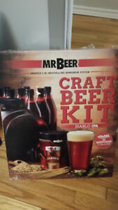 New Craft Beer Kit