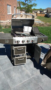 Beaumark BBQ model BM7500 - $350 (peterborough) Peterborough Peterborough Area image 3