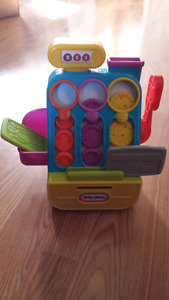Little Tikes Count 'n Play