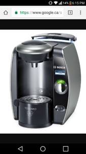 Looking for a similar one to this tassimo
