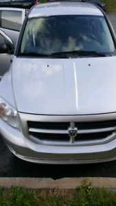 Dodge Caliber 2007 2.0 SXT (Negotiable)
