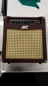AXL T15-R Guitar amplifier -JC158850