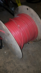 8/2 Electrical wire