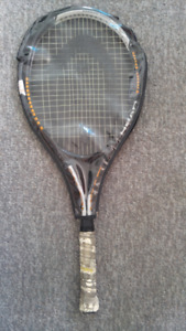 Beginner Tennis Racquet with Cover - Head Tour Pro