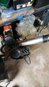 Honda 100 cc compete SOLD PENDING PICK UP