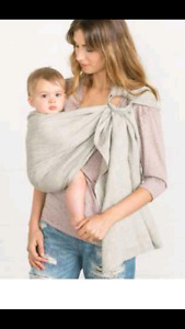 Sakura Bloom Baby Sling