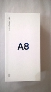 Samsung Galaxy A8 New (Unlocked) Sealed SM-A530W