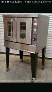 commercial oven for sale. Call226 4565200