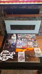 NINTENDO Wii COMPLETE PACKAGE  / ENSEMBLE NINTENDO Wii West Island Greater Montréal image 2