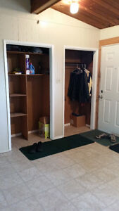 1 Bedroom Apartment for Rent in Melfort