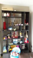 Nice Shelving Unit for sell