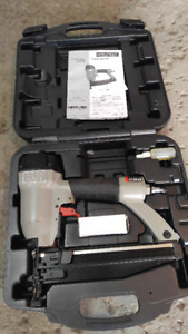 Cloueuse Porter Cable, Finish Nailer FN250B