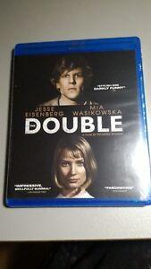 1 Blu-Ray + 1 DVD NEUFS