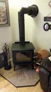 Enviro 1200 Wood Stove for sale