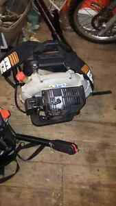 Echo back pack blower bp 413-h London Ontario image 1