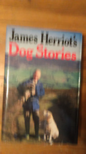 James Herriot's Dog Stories-hardcover
