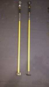 Quick Support Rods - Still available