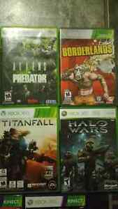 Xbox 360 games -$55 for all London Ontario image 3