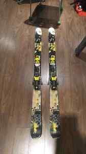 Ski rossignol smash 7 Gatineau Ottawa / Gatineau Area image 1
