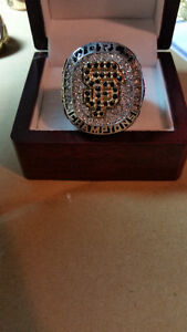 NFL, MLB, NBA and more Championship replica rings Kitchener / Waterloo Kitchener Area image 9