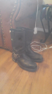 For sale Harley Davidson CSA work boots