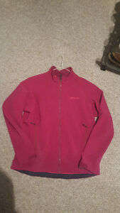 Patagonia Softshell- Womens XL- Pink