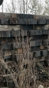 Railway Ties | Kijiji in Ontario  - Buy, Sell & Save with Canada's