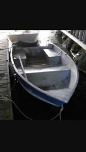 Looking for a 12ft princecraft Ungava