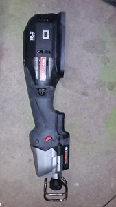 Craftsman reciprocating saw for sale