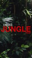Drake Tickets Jungle Tour Toronto