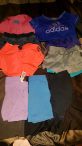 Size 4 girls summer lot