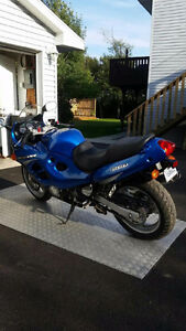 2000 Suzuki Katana 600 * price dropped