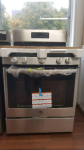 Gourgous Brand New Stoves (Gas & Electric)
