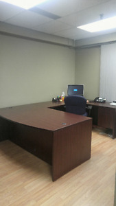 Two Sherwood Park Offices For Rent
