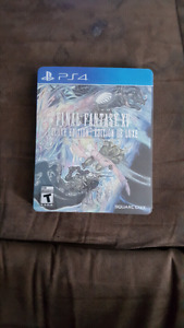 Final fantasy 15  deluxe mint(top qualite)40$