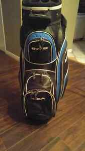 Good bag & left hand putter  London Ontario image 2