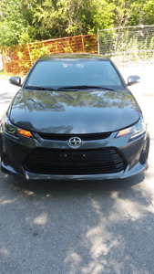 Scion 2015 Tc