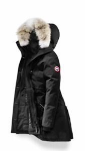 Canada Goose Rossclair Small Black Bought this year
