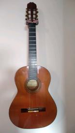 Manuel Raimundo guitar 138 2003 model