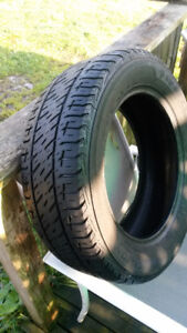 195 60 r15 Firestone ''All season tire'' (1)
