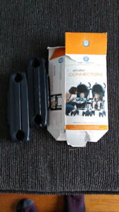 Prince LionHeart Baby Stroller Connecters