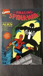 Spider-Man Trade paperback comics for sale