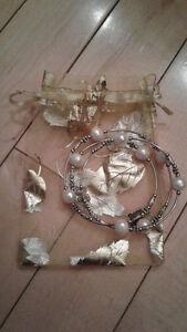 Bracelet de perle d'eau douce