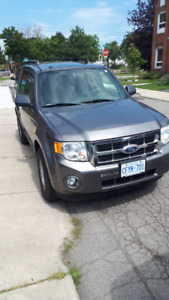 2010 Ford Escape XLT FWD V6