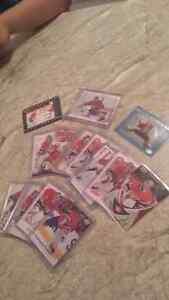 Carey Price cards