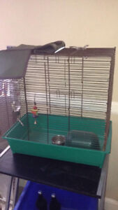 cage for small animal 30 o.b.o
