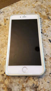 iPhone 6 Plus 64GB blanc