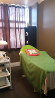 Treatment room for rent RMT or any holistic practitioner