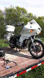 78 honda gold wing 1000 for restore or parts